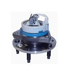 Automotive wheel hub assembly 513121