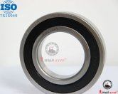 Deep groove ball bearing seal type 6300 series